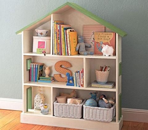 children-bookself
