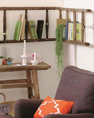 ladder-bookshelf