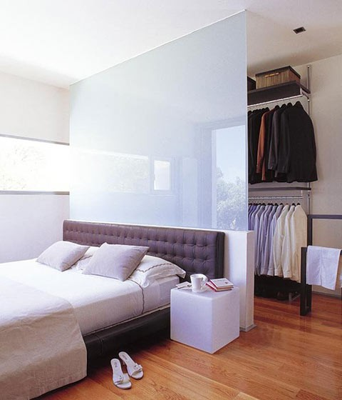 . Build a walk in wardrobe from your existing bedroom   The Shurgard Blog