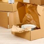 The art of unpacking