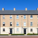 New property – The pros and cons