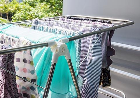 air-dry-clothes