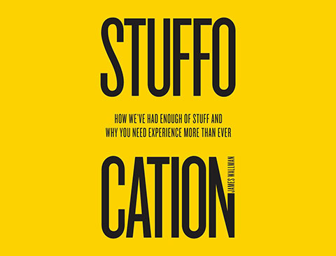 Book review: Stuffocation by James Wallman