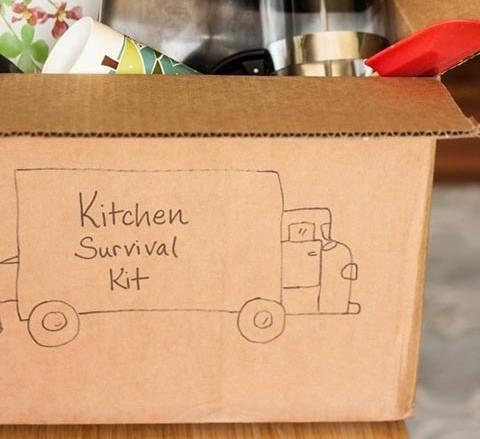 Kitchen-survival-kit