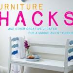 Book review: Furniture Hacks