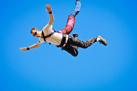 Are extreme sports worth the risk pros and cons