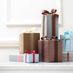 Christmas time: how to handle the stress of buying presents