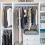 Declutter your wardrobe in 5 easy steps
