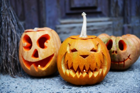 What to do with your pumpkins after Halloween? Four tasty and creative ideas