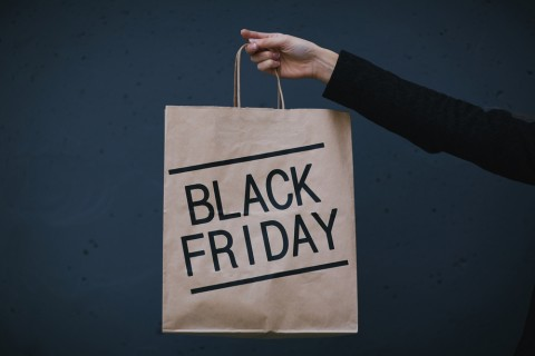 Black Friday – Ready to shop till you drop?