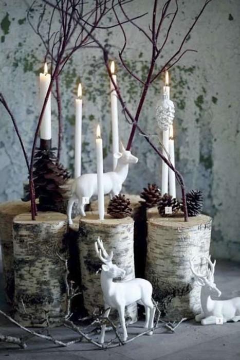 woontrendz-kerstdecoratie-met-boomstammen