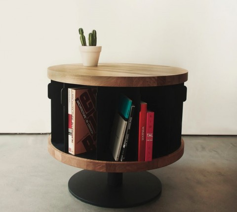 spinning-table