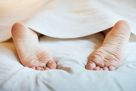 Bedroom facts : optimizing your sleep environment