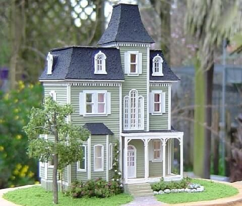 Elderly-house