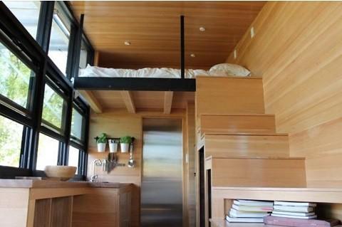 Modern house wp 2