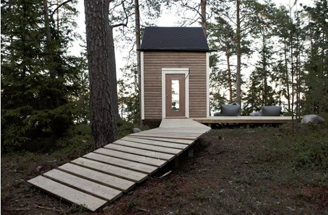 micro house 3