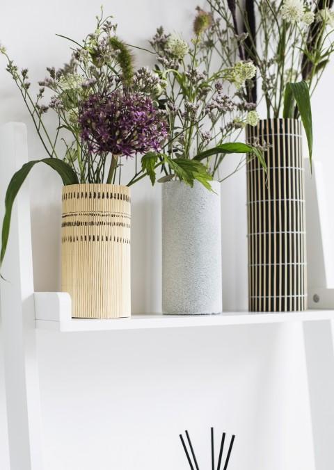 DIY decorative vases 8
