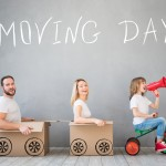 How to prepare for the big move : our top tips and checklists