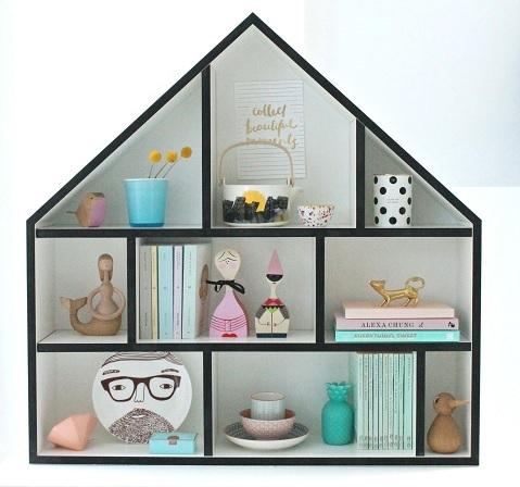 shelf p
