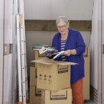 Christiane's story: where to store a loved one's belongings?