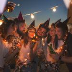 DIY outdoor lighting ideas for magical summer nights!
