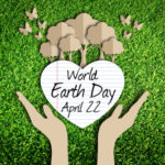 Earth Day 2019 – how you can protect the environment