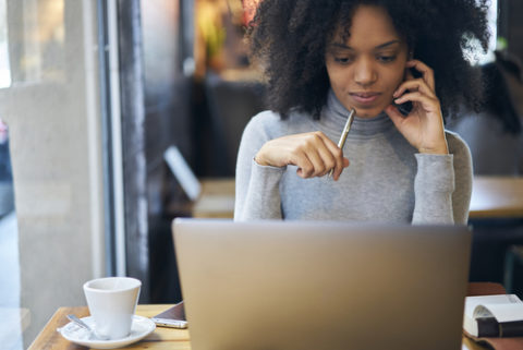 Starting an Online Business? 10 Top Tips