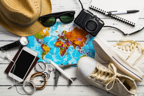 How to Travel the World – With a Budget