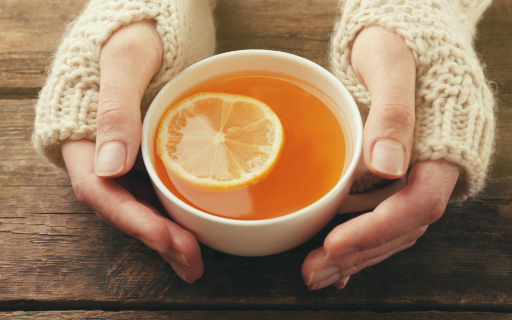 Immune boosting recipes for winter