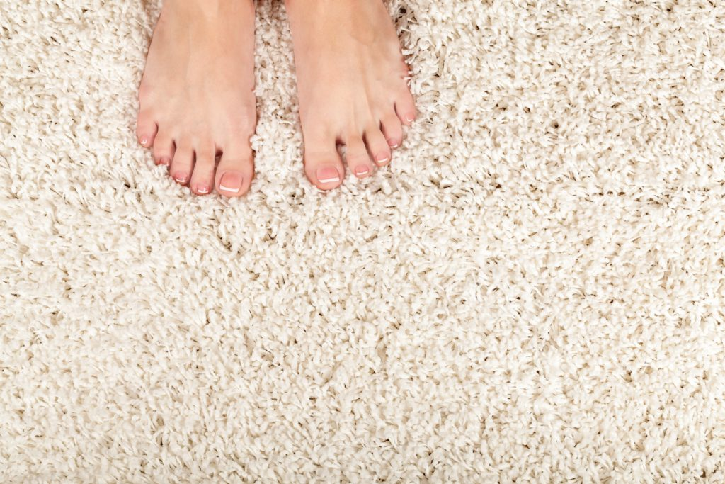Step on it! The pros and cons of different flooring