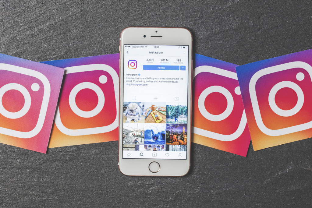 10 Instagram Tips for Small Businesses