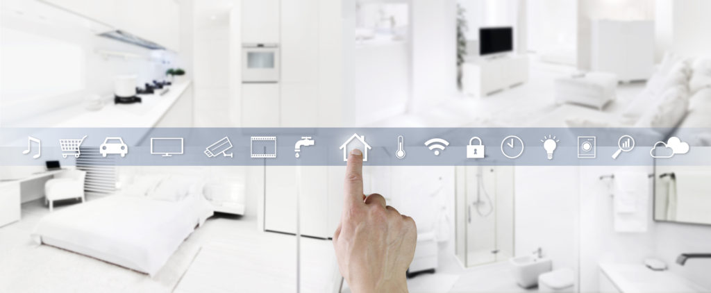 8 Tech Ideas For The Home