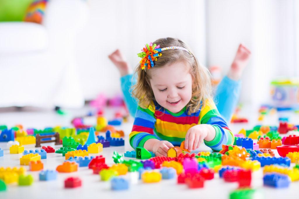 8 Great Toy Storage Ideas!