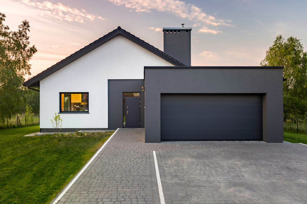 How to Give Your Garage a Makeover