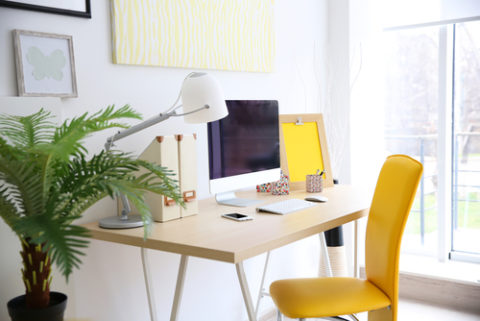 Comment séparer travail et plaisir quand on travaille chez soi