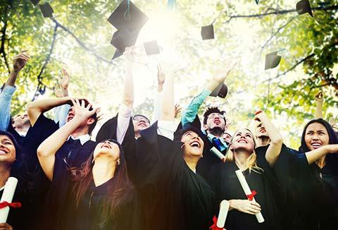 Comment survivre à la réapparition de votre jeune diplômé ?