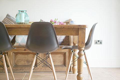 Choisir un style qui convienne à votre nouvelle maison