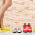 8 moyens d'organiser votre collection inépuisable de chaussures