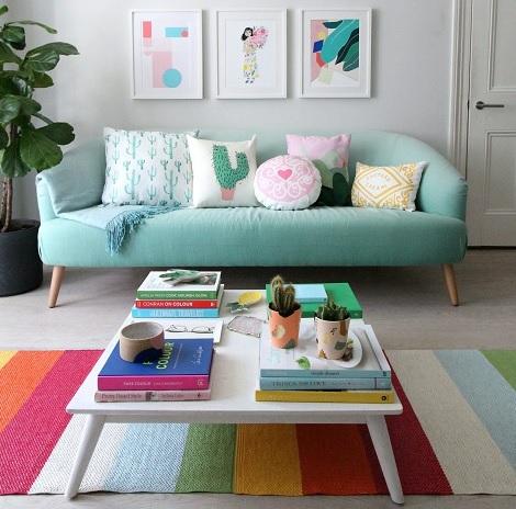 5 astuces pour relooker votre maison comme un décorateur d'intérieur
