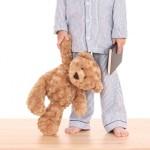 5conseils pour mettre vos enfants au lit