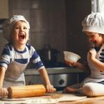 Plus de rangements dans la cuisine
