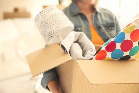 7 conseils pour économiser lors d'un déménagement