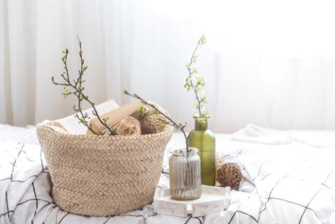 Cinq étapes pour opérer une transition été-hiver dans votre intérieur