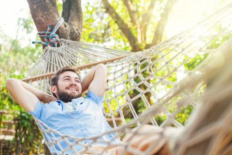 Cet été, passez vos vacances chez vous!