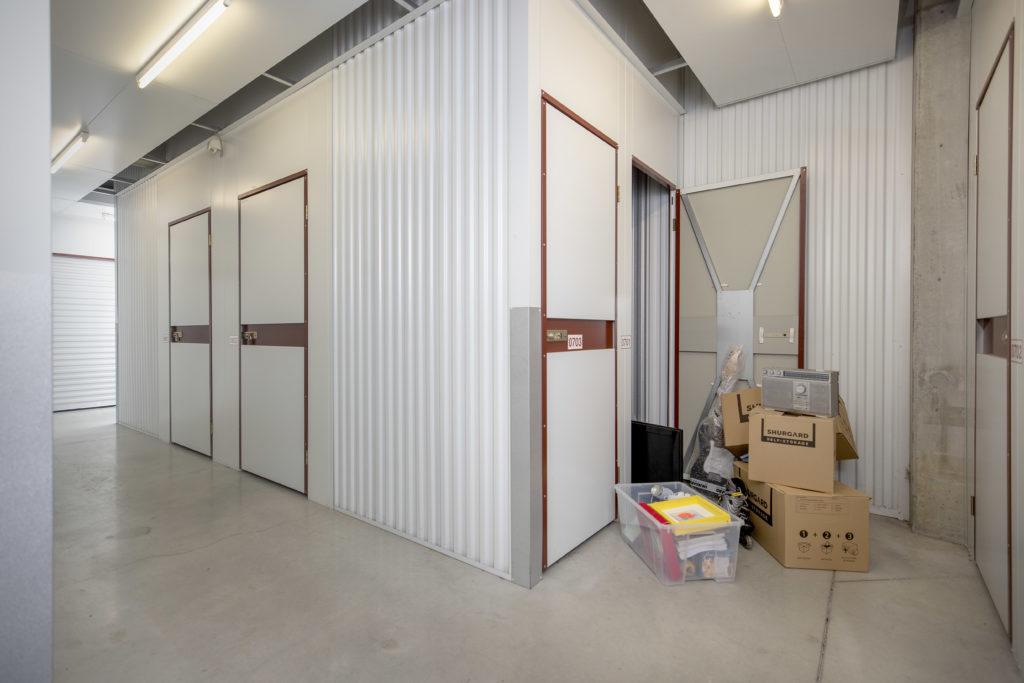 Shurgard Corbeil-Essonnes ouvre ses portes !