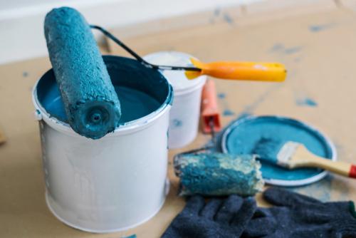 6 Conseils pour survivre à la rénovation d'une maison