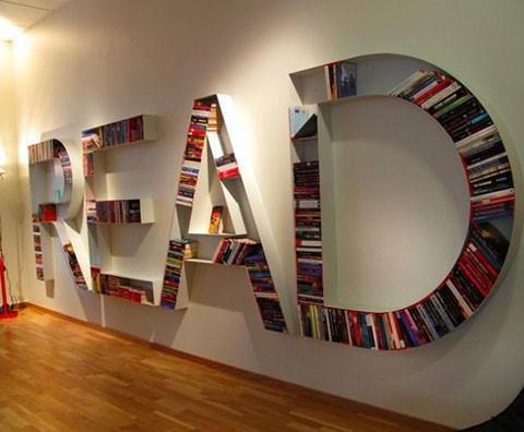 Boekenplank Met Boeken.15 Boekenplanken Met Wow Factor The Shurgard Blog