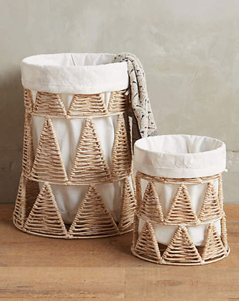 Anthropologie-Woven-Wedge-Baskets