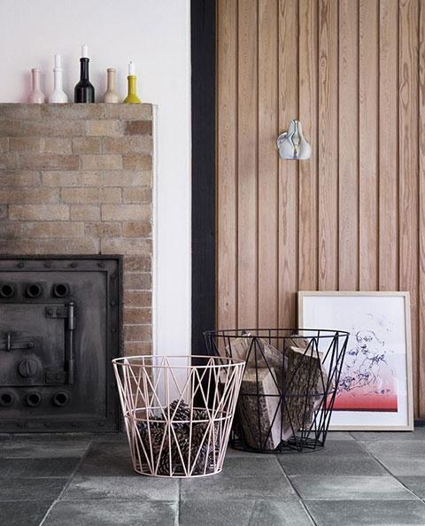 Ferm-Living-Wire-Baskets