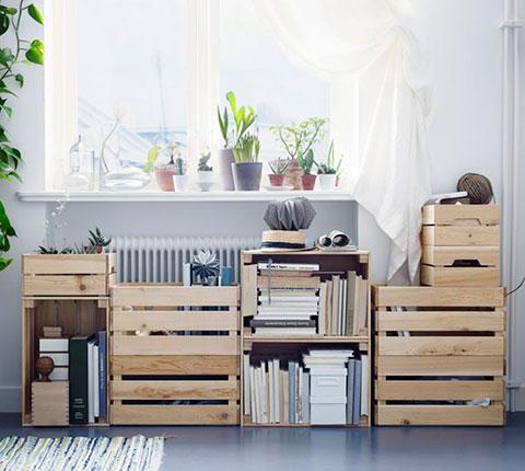 IKEA-KNAGGLIG-Boxes